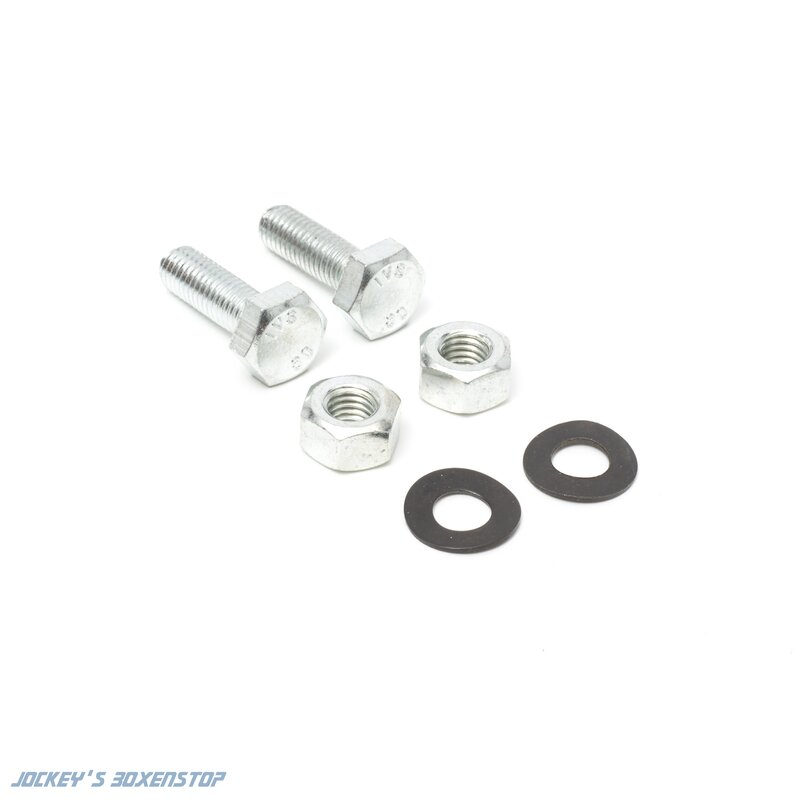 LAMBRETTA series 3 NUT AND BOLT FIXING KIT Other Scooter Parts ...