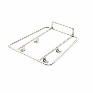 Sprint-Rack Classic thin Scomadi stainless